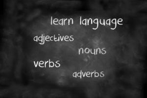 İngilizce kelimeler öğren